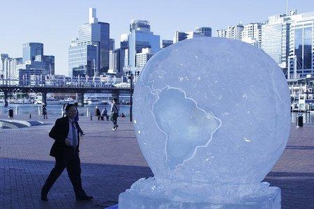 ¿Por qué sentimos algunos materiales más frios que otros?