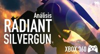 'Radiant Silvergun' para XBox 360. Análisis