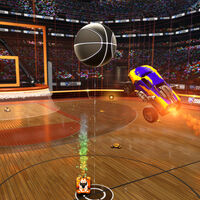 5 consejos para jugar en el modo Baloncesto en Rocket League