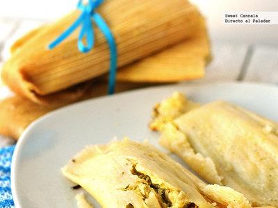 Paseo por la gastronomía de la red: recetas mexicanas para el Día de la Candelaria