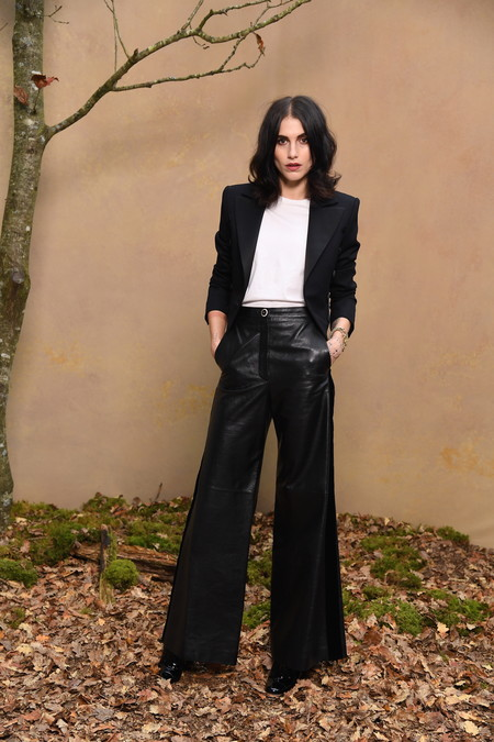 30 Langley Fox Fall Winter 2018 19 Ready To Wear Collection 2