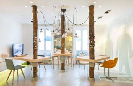 Diseñar para vender o vender para diseñar. El diseño español a debate en Casa Decor