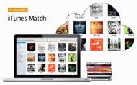 Aparecen problemas en iTunes Match al subir canciones