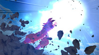 Primeras imágenes de 'Dragon Ball Z Burst Limit'