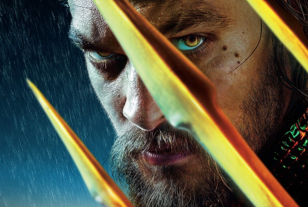 'Aquaman' surpasses the Batman of Nolan and becomes in the adaptation of comics DC highest-grossing in history