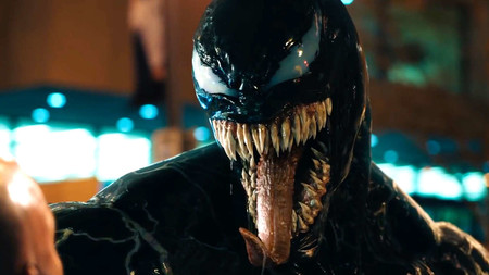 'Venom', de la idea de un fan de Spiderman al próximo blockbuster de Marvel