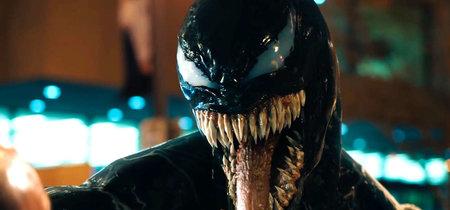 'Venom', de la idea de un fan de Spiderman al próximo blockbuster de Marvel