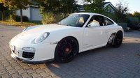 a-workx Porsche Carrera 435s