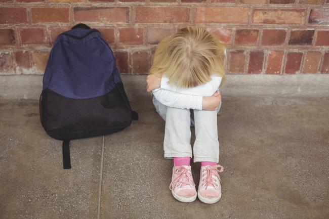 Víctimas de bullying con cuatro años: el acoso escolar en edad preescolar