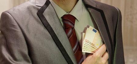 ¿Castigan los mercados a las empresas con casos de corrupción?