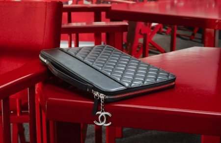 Las mejores aplicaciones de moda para el iPad (I): publicaciones y pasarela