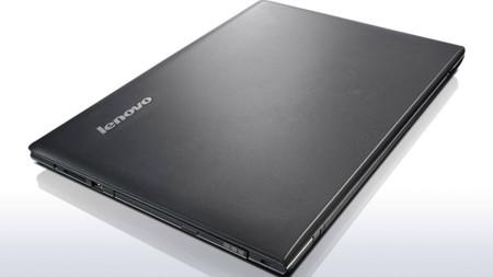 Lenovo Z50 Big