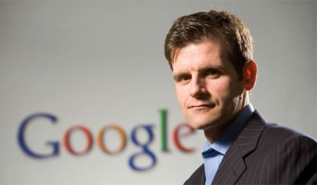 Los planes de Google para Motorola