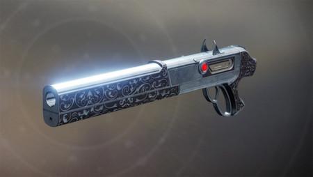 Guía Destiny 2 - Los Renegados: cómo conseguir la escopeta excepcional La Carabina