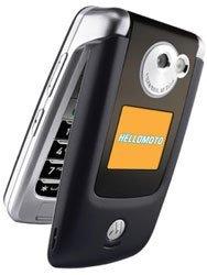 3GSM: Motorola A910, otro híbrido