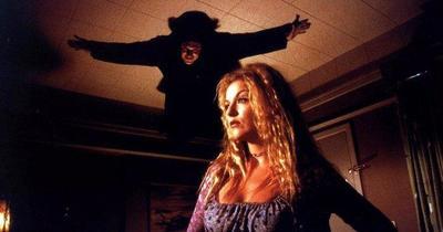 John Carpenter: 'Vampiros', buen Carpenter pero pésimo guión