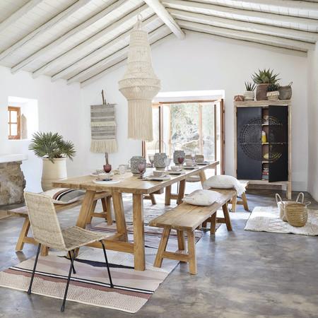 Once tapices decorativos para los amantes del estilo boho-chic o para los que quieren incluir las últimas tendencias en casa