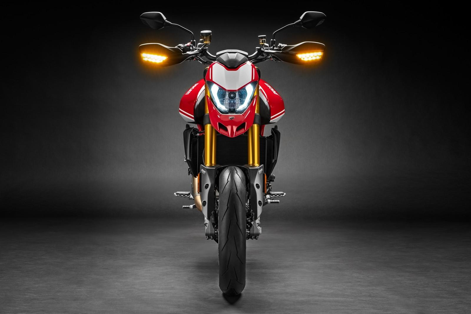 Foto de Ducati Hypermotard 950 2019 (43/76)