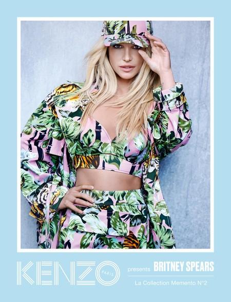 Kenzo Britney 4