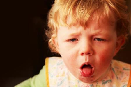 """""""Cuida y protege su respiración"""", para prevenir las infecciones respiratorias infantiles"""