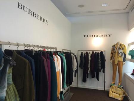 Conociendo de cerca la colección Burberry Prorsum Primavera-Verano 2015