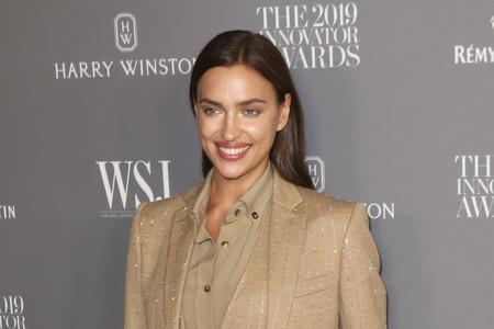 Irina Shayk, Kim Kardashian, Gigi Hadid y Julianne Moore brillan con estilos diferentes en los Innovator Awards 2019