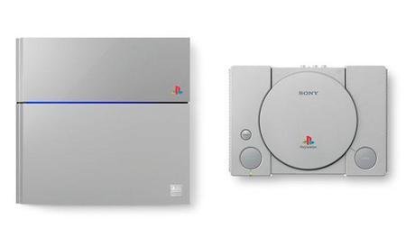 ¡Ups! Sony Japón borró a los ganadores de un PS4 edición 20 Aniversario