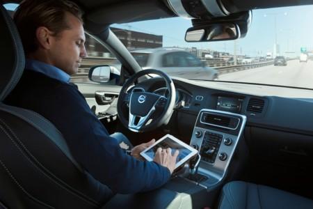 145891 Autonomous Drive Commuting