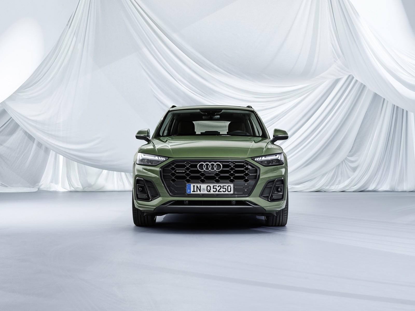 Foto de Audi Q5 2020 (9/61)