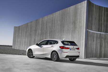 Precios BMW Serie 1 España