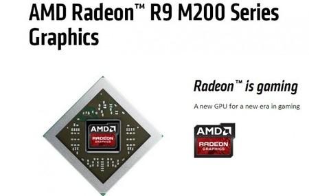 AMD Radeon M200 Series: las portátiles se quedan con los GPUs del 2013