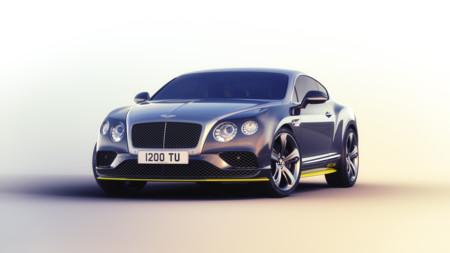 Así se fabrica el Bentley Continental GT más exclusivo