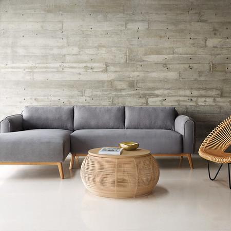 Centro de mesa irregular Kalmar Room - El Corte Inglés