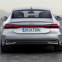 Casi 140.000 Audi A6 y A7 llamados a revisión en EE.UU. por un fallo en el airbag