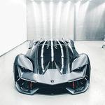 ¡Confirmado! El primer Lamborghini híbrido está al caer. Y no, no será el SUV Urus