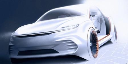 Chrysler Airflow Vision Concept: La marca aún quiere dar batalla y ya sabes con qué... un SUV
