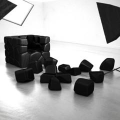 Foto 3 de 5 de la galería vuzzle-chair-la-butaca-personalizable-que-me-encantaria-tener en Trendencias Lifestyle