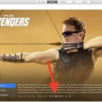 Se filtran las primeras novedades: rastros de anuncios de películas de Disney en 4K HDR