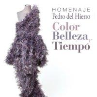 Exposición Homenaje a Pedro del Hierro