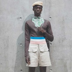 Foto 21 de 31 de la galería dior-primavera-verano-2021 en Trendencias Hombre
