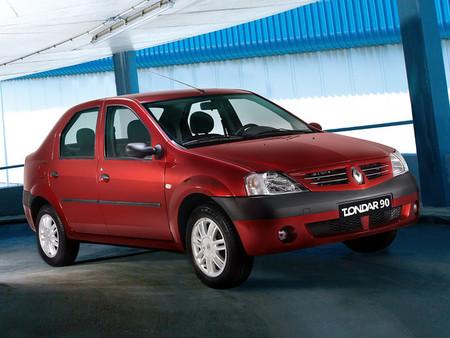 Renault Tondar 90