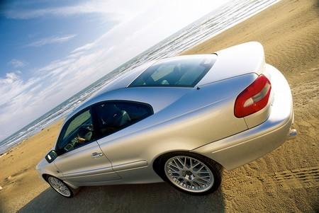 6519 C70 Coupe Triton 426 Silver