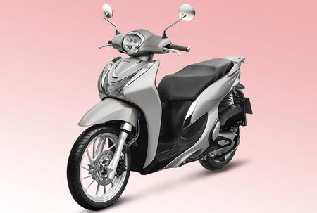 Honda Sh Mode 125 2021 1