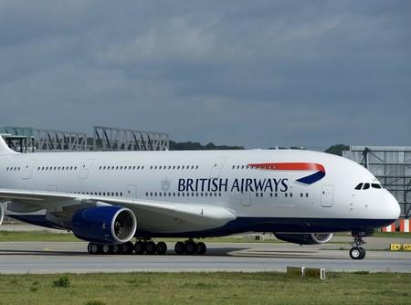 British Airways es sancionada con más de 213 millones de euros: la multa por GDPR más alta hasta la fecha