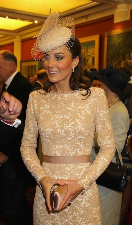 Cuentos de princesas: ¿cuánto ha gastado Kate Middleton en ropa este año?
