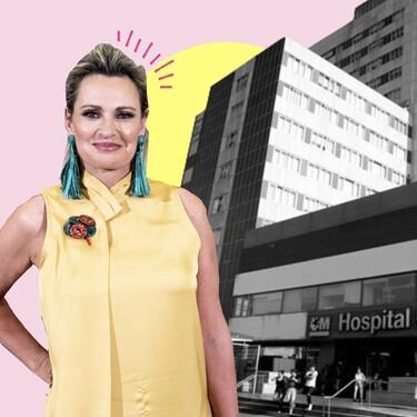 Amputan varios dedos de la mano a Ainhoa Arteta tras sufrir un infarto: el delicado estado de salud de la soprano