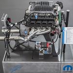 """El motor de 1,000 hp de Mopar, el """"Hellephant"""", ya está a la venta y cuesta lo que un BMW Serie 1"""