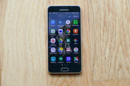 El Samsung Galaxy A5 (2016) se prepara para recibir Android Marshmallow
