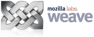 Mozilla Weave, sincronización total entre Firefox y servicios web
