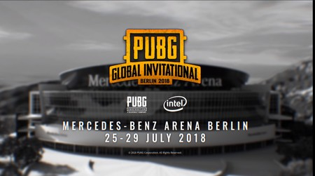Hoy arranca el PUBG Global Invitational, el Campeonato Mundial del Battle Royale